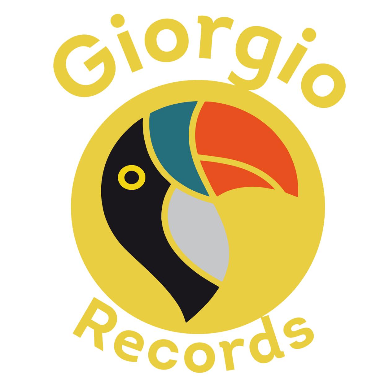 logo giorgio records _