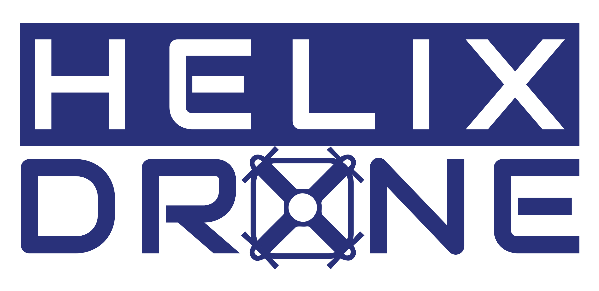 Logo | HelixDrone