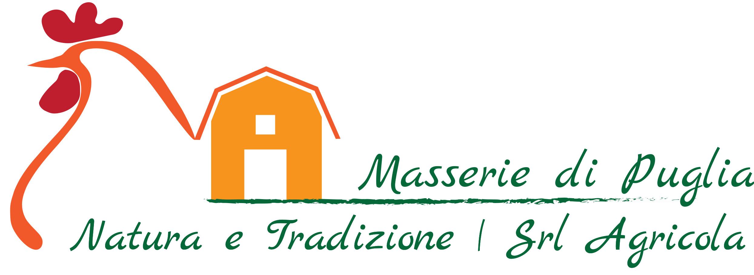 Logo | Masserie di Puglia