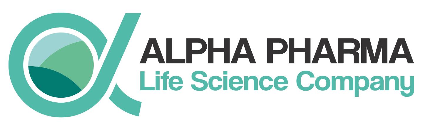 1 logo alpha